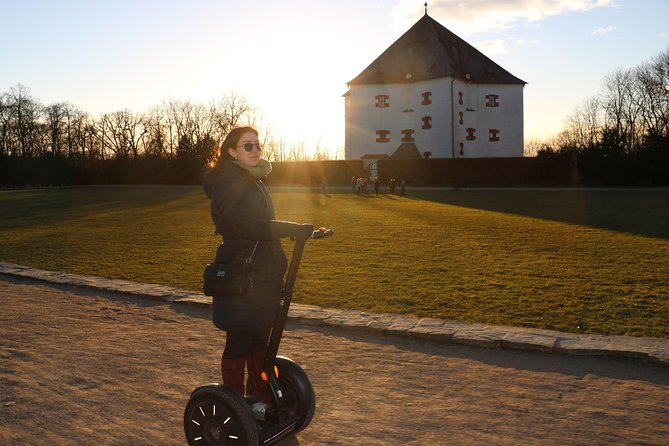 PRIVATE: Spectacular Segway Trip to the Prague Canyon, 180 min