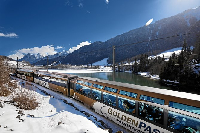 6-Day GoldenPass Line Tour from Zurich photo 1