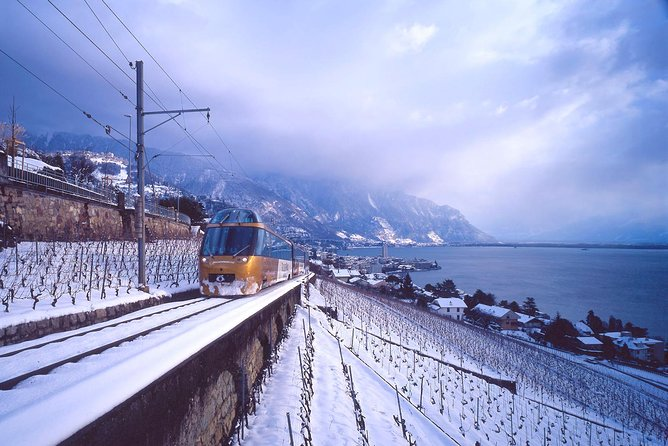 6-Day GoldenPass Line Tour from Zurich photo 3
