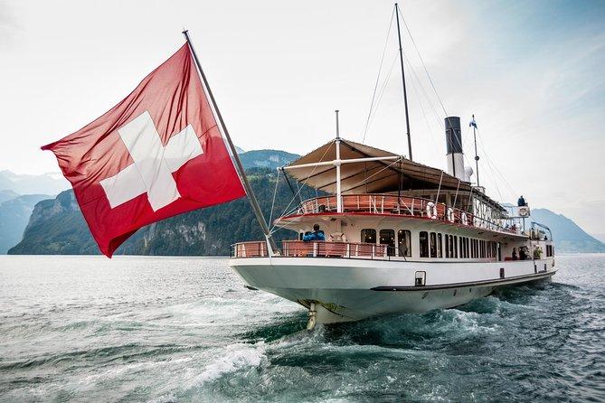 8-Day Highlights of Switzerland from Geneva