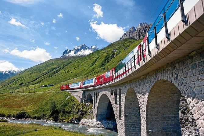 7-Day Deluxe Switzerland from Geneva