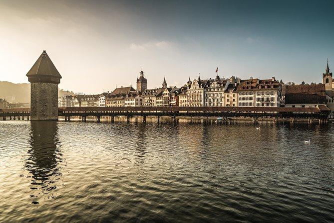 - Zurich, SUIZA