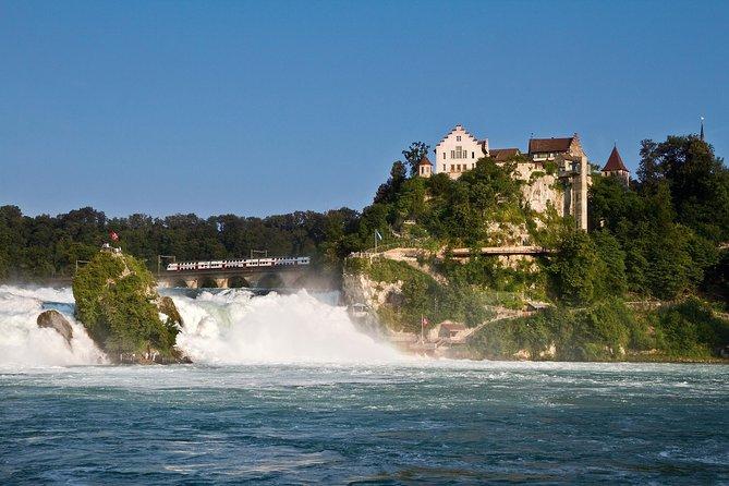 8-Day Grand Train Tour of Switzerland from Geneva