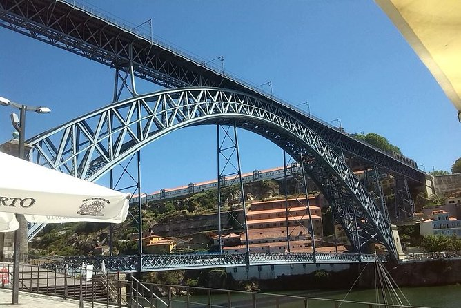 Porto Private Tour from Lisbon - Full Day photo 1