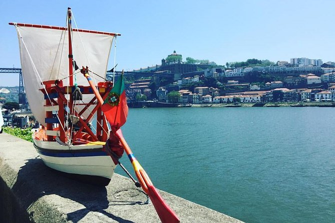 Porto Private Tour from Lisbon - Full Day photo 9