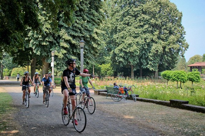 Tastes and Treasures of Portland Bike Tour