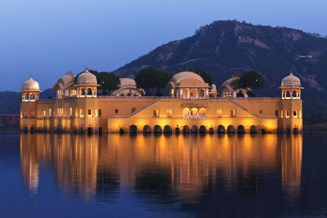 1 Day Trip to Jaipur by Car From Delhi