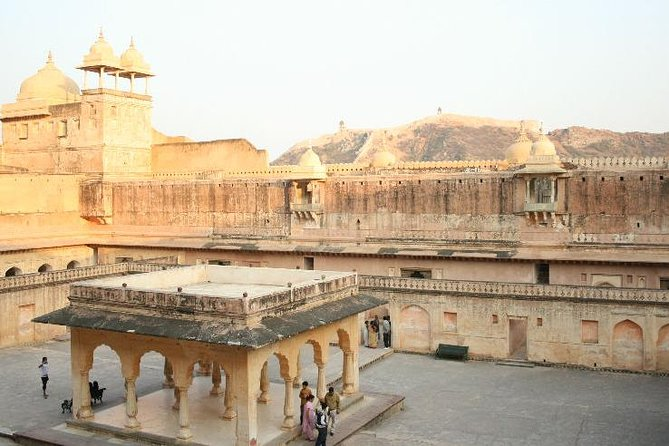Jaipur and Amber Heritage Trail Tour photo 1