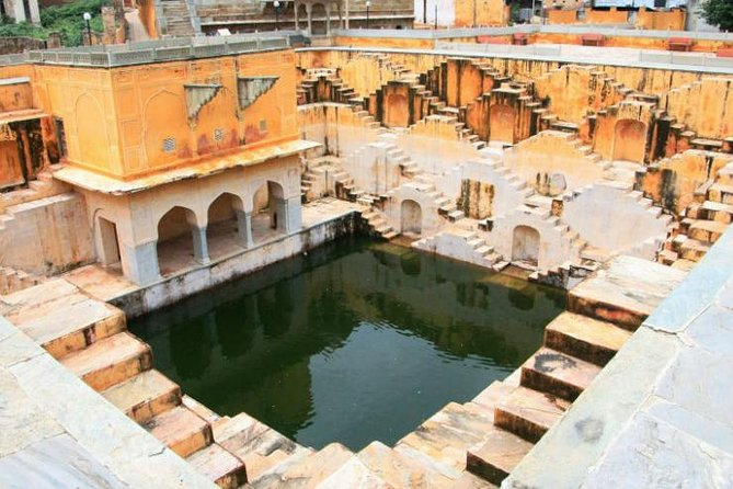 Jaipur and Amber Heritage Trail Tour photo 3