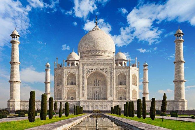 Delhi-Agra-Jaipur Tour