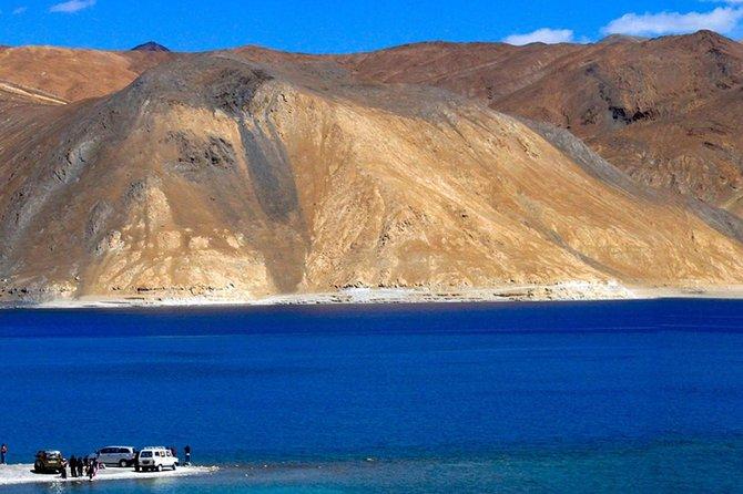 Rediscover Ladakh