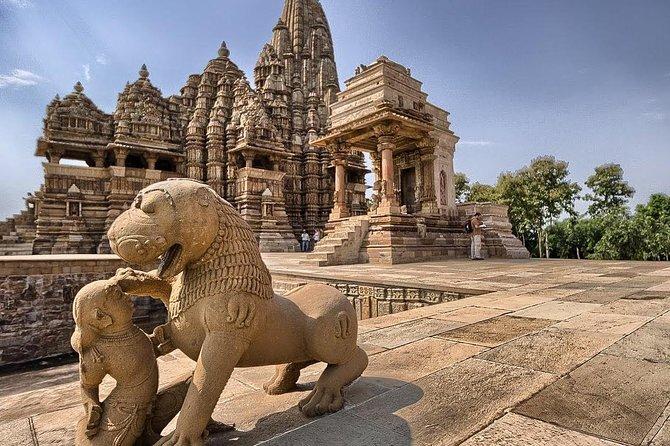 Magnificent Khajuraho