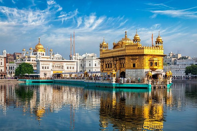 Amritsar City Tour
