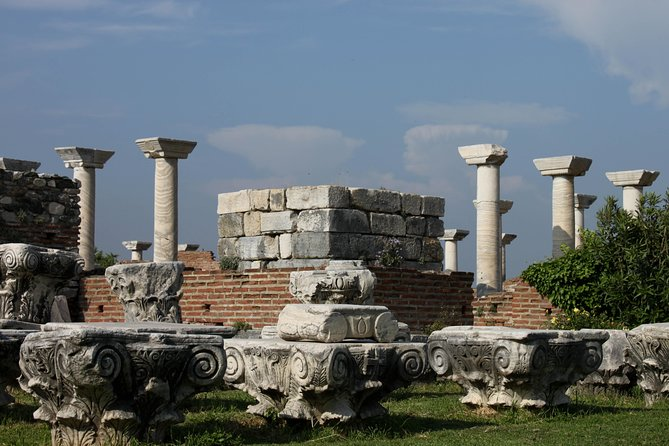 Private Full-Day Biblical Ephesus Tour From Kusadasi photo 2