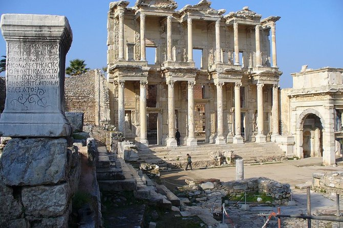 Private Archaeological Ephesus Tour Full Day From Kusadasi photo 1