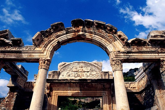Private Archaeological Ephesus Tour Full Day From Kusadasi photo 3