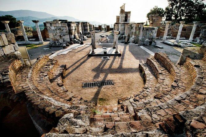 Private Ephesus St. John Tour Halber Tag von Izmir