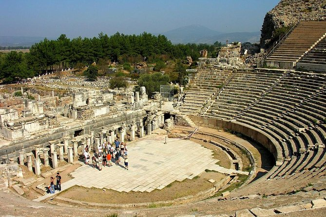 Private Biblical Ephesus Full-Day Tour From Izmir photo 3