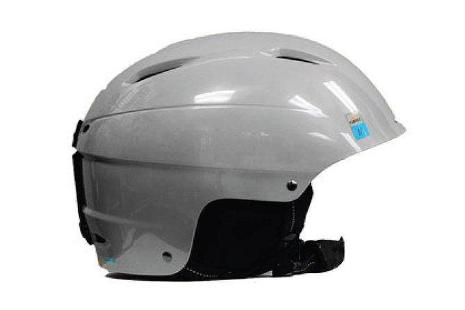 Adult or Junior Helmet Rental SLC