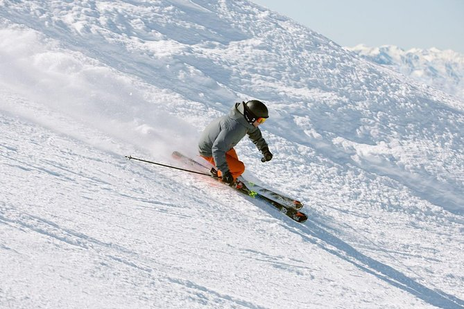 Demo Ski Rental Package