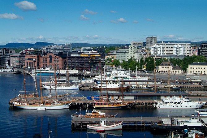 Excursão a pé particular pelo essencial em Oslo