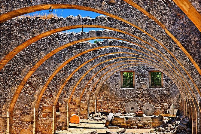Explore East Chania Mainland - The 7 villages of Apokoronas Tour