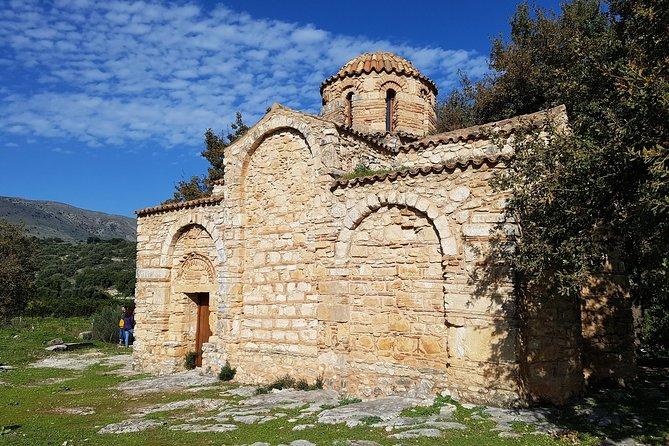 Ontdek het religieuze erfgoed van Apokoronas