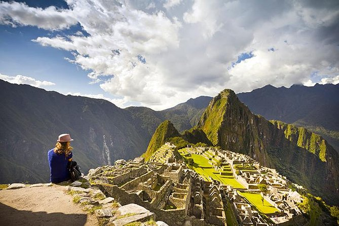 Shore Excursion: 3-Day Tour to Machu Picchu from El Callao Port Lima