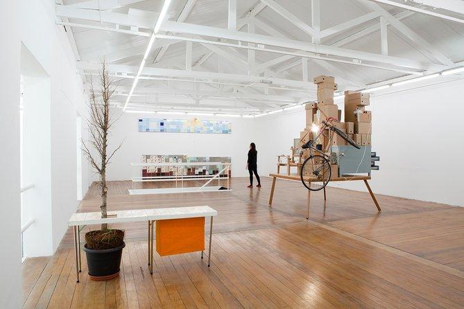 Private Tour: Art Galleries Tour in São Paulo
