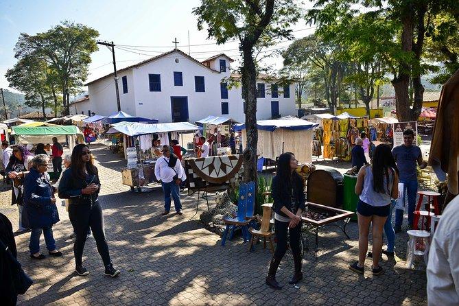 Private Tour of Embu das Artes