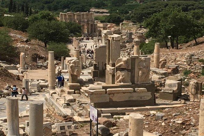 Customize Ephesus Private Tour