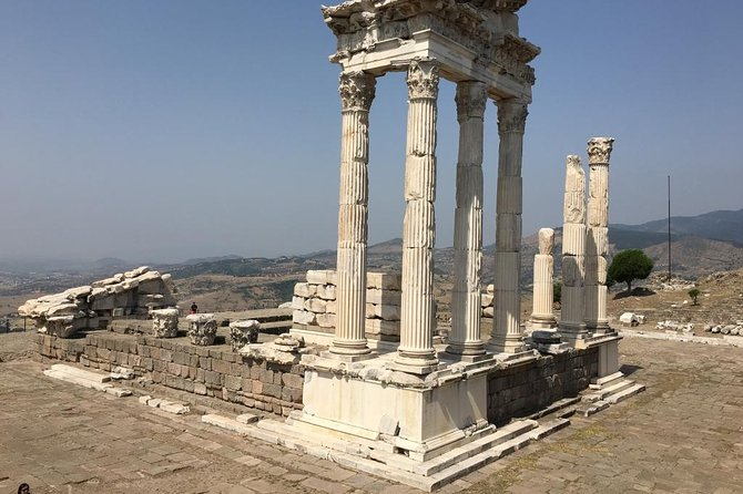 Pergamon Private Tour