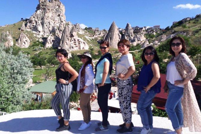Customize Cappadocia Private Tour