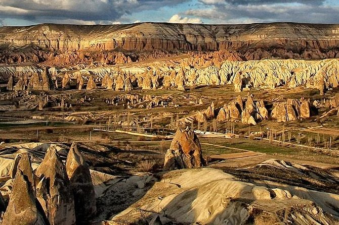 Cappadocia Full Day Tour to Underground City