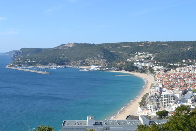 Arrabida Natural Park and the best Beaches photo 1
