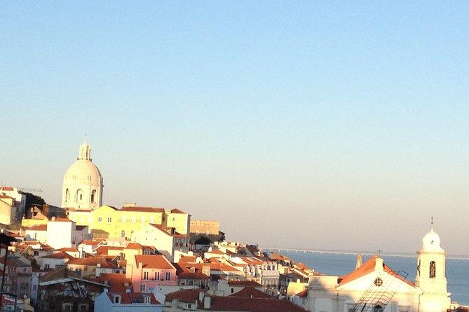 Lisbon and the Hieronymite Monastery Tour