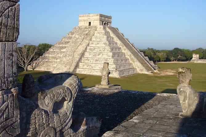 Chichén Itzá Wonder of the World