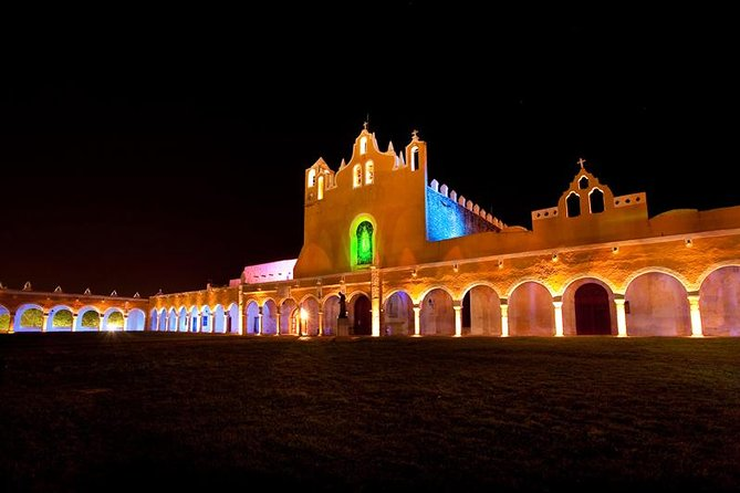 6 Days Diverse Yucatan Tour in a 3 Star Hotel