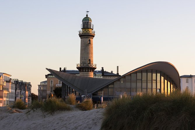 Hanseatic Treasures: Full day shore excursion of Warnemünde and Rostock