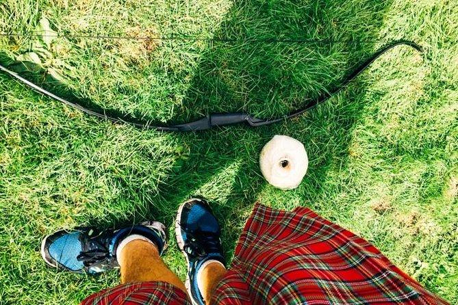 Highland Games of Scotland in Amsterdam