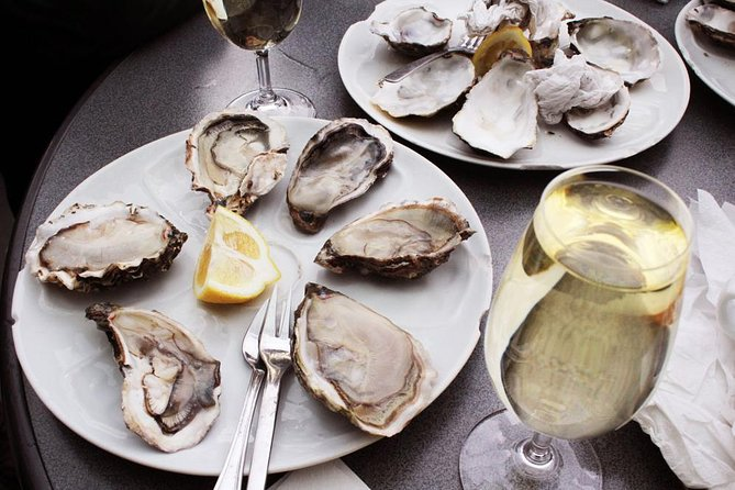 Oyster and Wine Private Day Tour of Peljesac Peninsula from Split
