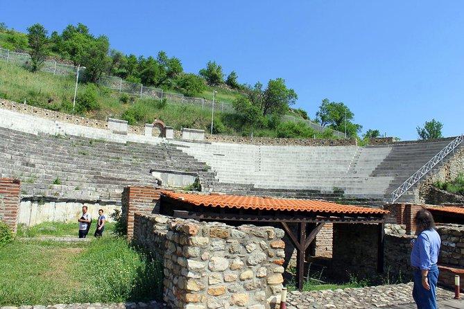 Explore Bitola
