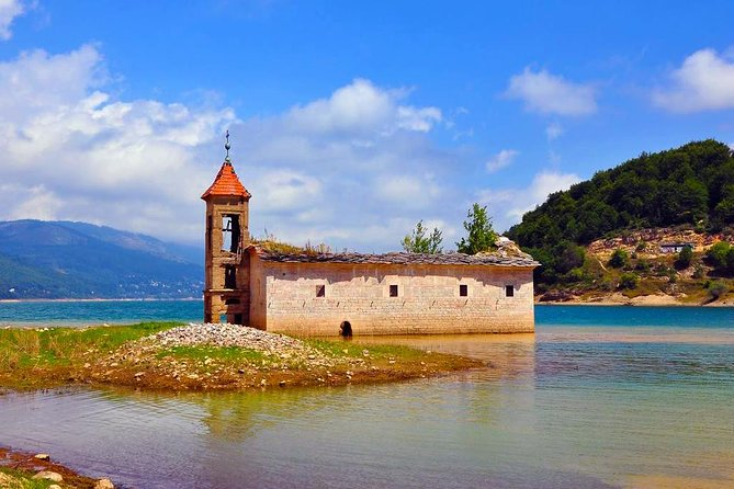 Private Full Day Trip to the National Park Mavrovo from Skopje