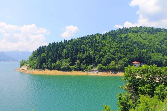Excursión privada de un día al Parque Nacional de Mavrovo desde Ohrid