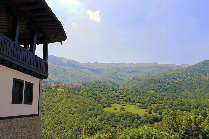 Sightseeing Transfer from Skopje to Ohrid Via National Park Mavrovo photo 2
