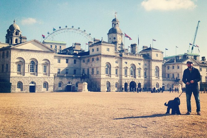 Halv dag Privat London Walking Tour