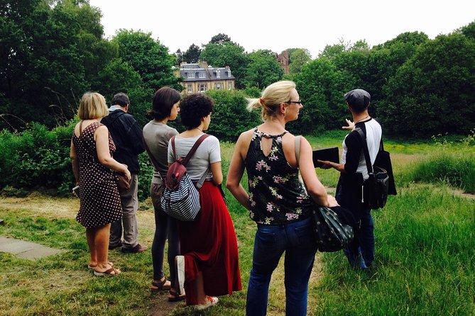 London Hampstead Walking Tour