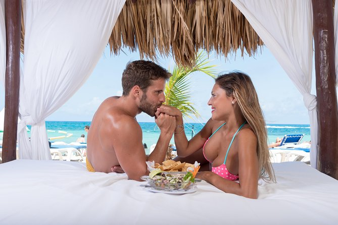 Mr Sanchos Romantic Day Beach Pass for Two