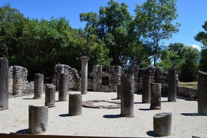 Butrinti- a UNESCO World Heritage Site