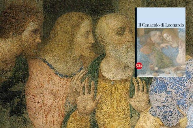 Entrada para La última cena además del Cenáculo de Leonardo